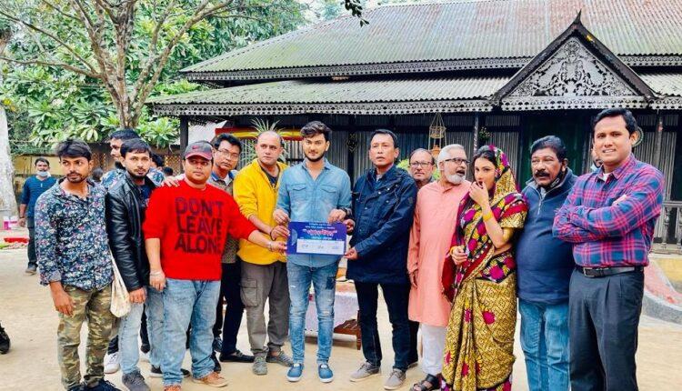 'গ্যাংষ্টার' এখন গাজীপুর