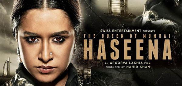 Haseena Parker
